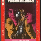 The Youngbloods - The Youngbloods 1967 RCA 8-track tape