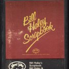 Bill Haley & His Comets - Bill Haley's Scrapbook LIVE 1971 KAMA SUTRA AMPEX 8-track tape