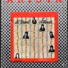 Al Stewart - 24 Carrots 1980 ARISTA 8-track tape