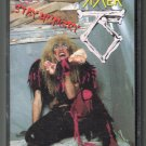 Twisted Sister - Stay Hungry Cassette Tape