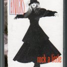 Stevie Nicks - Rock A Little Cassette Tape