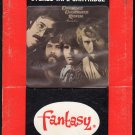 Creedence Clearwater Revival - Pendulum 1970 FANTASY AMPEX 8-track tape