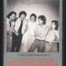 Loverboy - Lovin' Every Minute Of It Cassette Tape