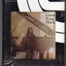 Carole King - Music 1971 ODE Sealed 8-track tape