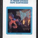 David Bowie - Let's Dance 1983 CRC 8-track tape