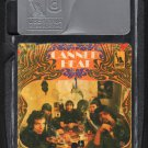 Canned Heat - Canned Heat 1967 Debut LIBERTY 8-track tape