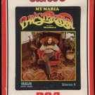 B.W. Stevenson - My Maria 1973 RCA Sealed 8-track tape