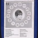 Shirley Bassey - The Golden Hits Of Shirley Bassey 1968 EMI COLUMBIA 8-track tape