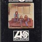 Crosby, Stills & Nash - Crosby, Stills & Nash Debut 1969 Ampex 8-track tape