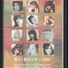 The Bangles - Different Light Cassette Tape