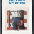 Bruce Springsteen - Born In The U.S.A. 1984 CRC AC5 Sealed 8-track tape