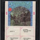 Creedence Clearwater Revival - Creedence Clearwater Revival 1968 FANTASY AMPEX 8-track tape