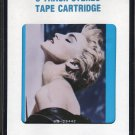 Madonna - True Blue 1986 CRC A48 8-track tape