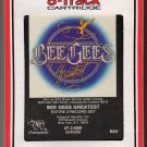Bee Gees - Bee Gee's Greatest Hits Entire 2-Record Set 1979 RCA A51 8-track tape