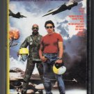Iron Eagle - Motion Picture Soundtrack Cassette Tape