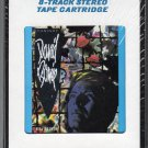 David Bowie - Tonight 1984 CRC Sealed A42 8-track tape