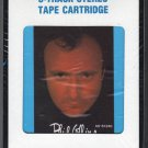 Phil Collins - No Jacket Required 1985 CRC Sealed A42 8-track tape