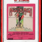 Bobby Boris Pickett And The Crypt Kickers - Monster Mash 1973 RCA A42 8-track tape