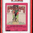 Bobby Boris Pickett And The Crypt Kickers - Monster Mash 1973 RCA A42 8-track tape