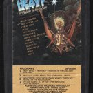 Heavy Metal - Music From The Motion Picture 1981 ASYLUM A1 8-track tape