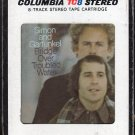 Simon And Garfunkel - Bridge Over Troubled Water 1970 TC8 A44 8-track tape