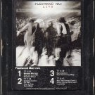 Fleetwood Mac - Live Vol 1 & 2 1980 WB C/O A42 8-track tape