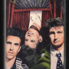 Crowded House - Temple Of Low Men C1 Cassette Tape