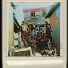 Julius Wechter & The Baja Marimba Band - Fowl Play 1968 A&M LEAR AMPEX A12 8-track tape