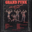 Grand Funk Railroad - all the girls in the world Beware!!! 1974 CAPITOL A12 8-track tape
