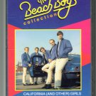 The Beach Boys Collection - California Girls Vol 2 C3 Cassette Tape