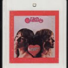 Heart - Dreamboat Annie 1976 MUSHROOM T3 8-track tape