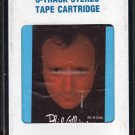Phil Collins - No Jacket Required 1985 CRC 8-track tape