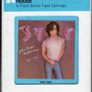 John Cougar Mellencamp - Uh-Huh 1983 CRC T3 8-track tape