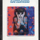 Paul McCartney - Tug Of War 1982 CRC T3 8-track tape