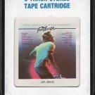 Footloose - Original Motion Picture Soundtrack 1984 CRC T3 8-track tape