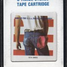 Bruce Springsteen - Born In The U.S.A. 1984 CRC T2 8-track tape