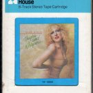 Bette Midler - Thighs And Whispers 1979 CRC T4 8-track tape