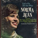 Norma Jean - Let's Go All The Way 1964 RCA Re-issue T7 8-track tape