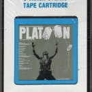 Platoon - Original Motion Picture Soundtrack 1987 CRC Sealed T7 8-track tape