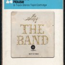 The Band - The Best Of The Band 1975 CAPITOL CRC T7 8-track tape