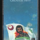 Cat Stevens - Greatest Hits Cassette Tape