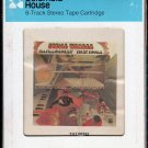 Stevie Wonder - Fulfillingness First Finale 1974 CRC T4 8-track tape
