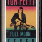 Tom Petty and The Heartbreakers - Full Moon Fever Cassette Tape