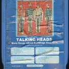 Talking Heads - More Songs About Buildings And Food 1978 GRT T6 8-track tape
