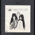 Aerosmith - Draw The Line 1977 TC8 T6 8-track tape
