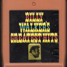 Billy Walker - Greatest Hits Vol II 1969 CBS T6 8-track tape