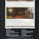 Asleep At The Wheel - Served Live 1979 CAPITOL 8-track tape