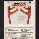 Barbara Ann Auer - Aerobic Dancing 1980 T8 8-track tape