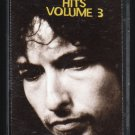 Bob Dylan - Greatest Hits Vol 3 Cassette Tape