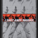 I Shot Andy Warhol - Music From And Inspired By The Motion Picture Cassette Tape